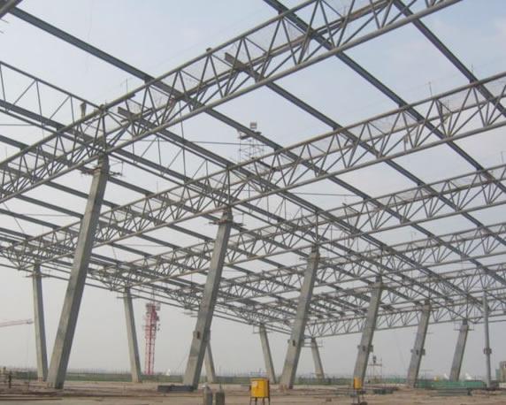 江苏钢结构高层住宅
