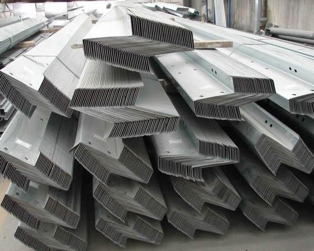北京Z型钢材