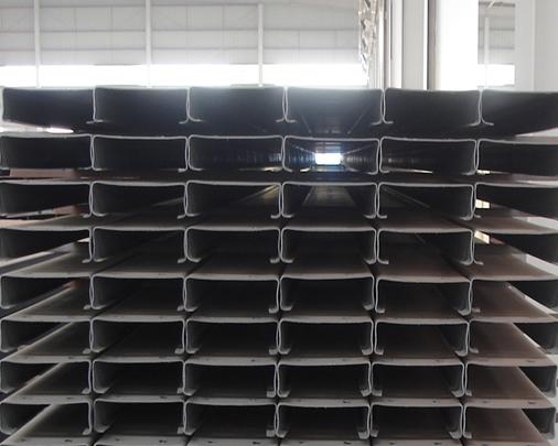 C型钢材质