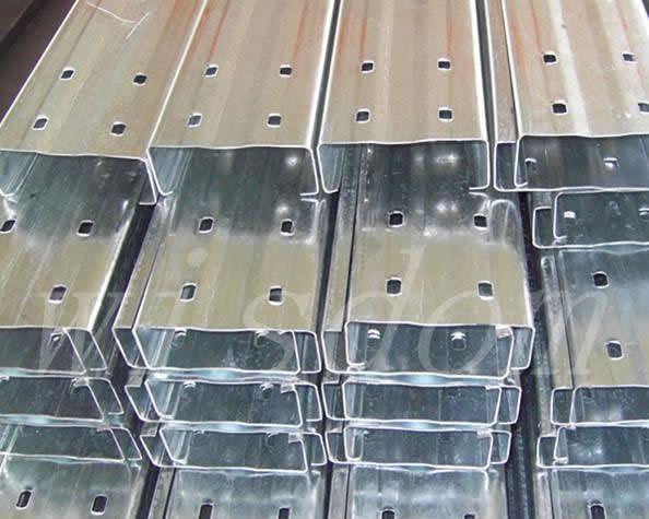 北京C型钢