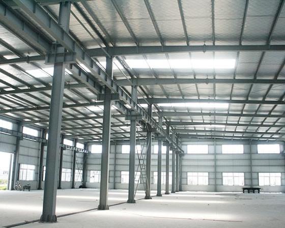 钢结构厂房单价