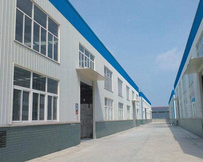 天津塘沽工程