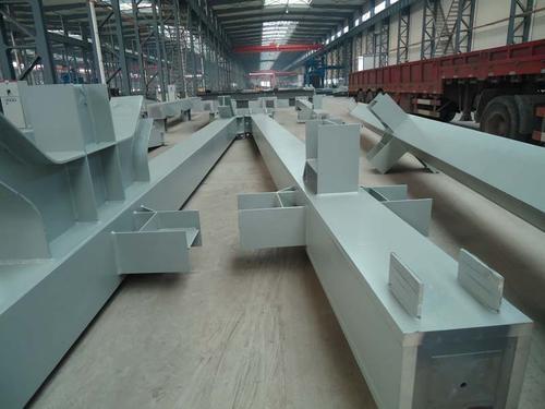 北京箱型柱