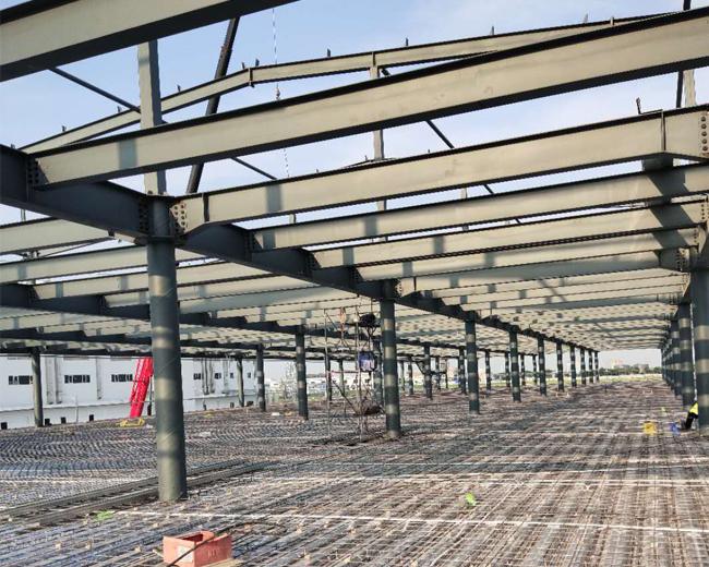 钢结构工程预算如何控制?